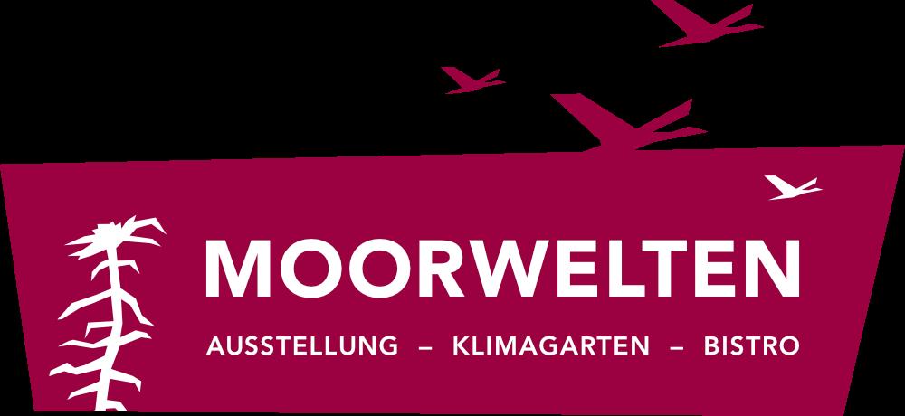Moorwelten Logo